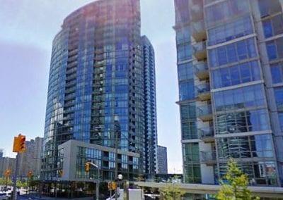 Harbour View Estates III - 3 Navy Wharf Court & 5 Mariner Terrace,Toronto