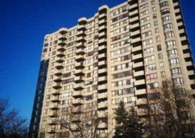 Vista Condominiums 275 Bamburgh Circle, Toronto